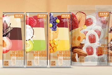 NFC网红雪糕提货系统 冰淇淋提货系统